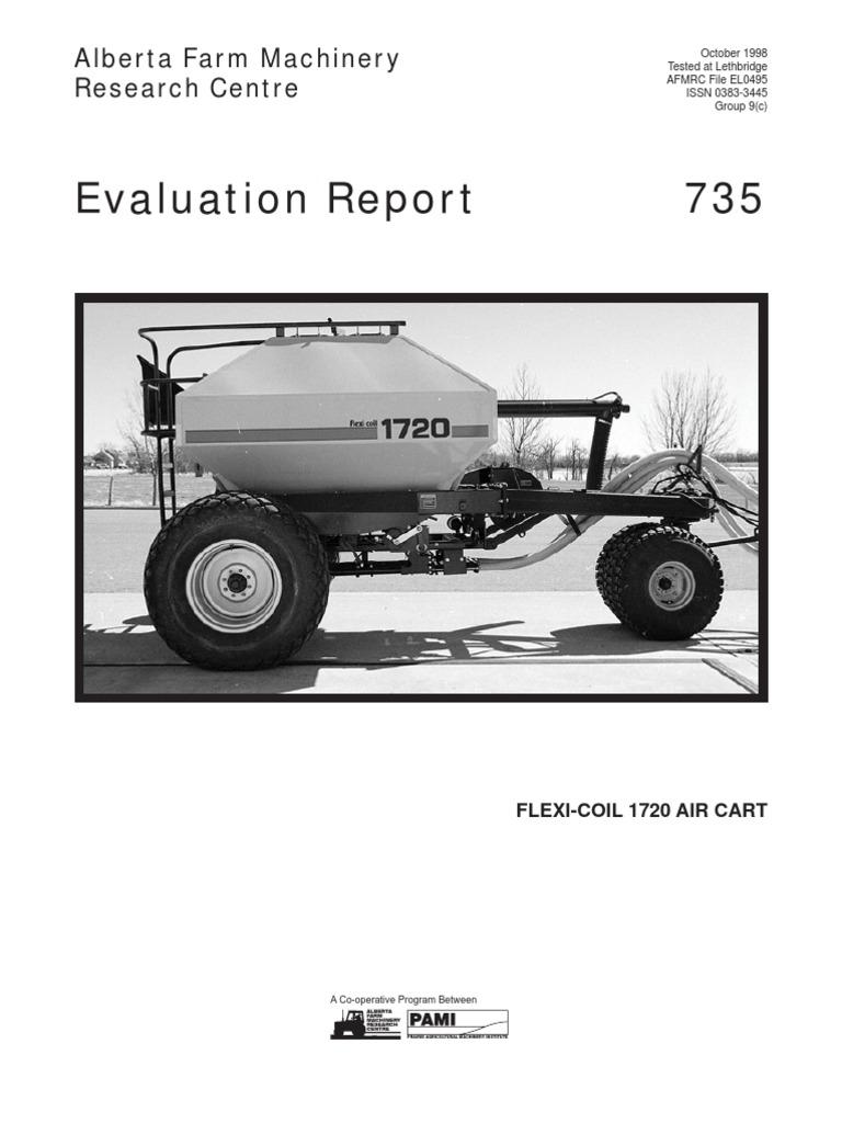 735 Flex Coil 1720 Air Cart Tractor Horsepower John Deere Wiring Diagram