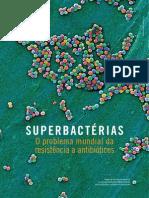 superbactérias