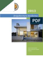 Arquitectura Modern2