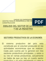 02 Sectrores de La Economia