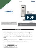 DRC 06AB Manual