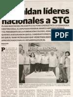 25/06/2013 Periódico Expreso