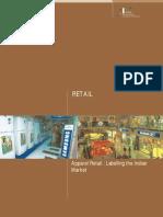 Apparel Retail