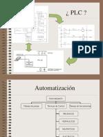 PLC Modular Introduccion