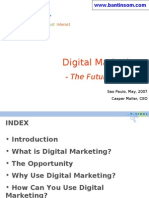 Digital Marketing _ www.bantinsom.com