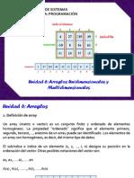 Programación_Unidad6_Arreglos