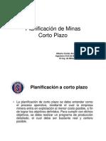 6.- 2012 Plan Minas Corto Plazo