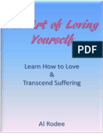 The Art of Loving Yourself