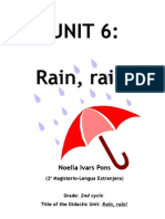 Unit 6 Rain Rain Corregida