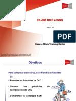 HL-009 DCC e ISDN(V5 0)
