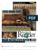 River Cities' Reader - Issue 833 - June 27, 2013