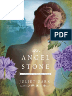 THE ANGEL STONE by Juliet Dark, Excerpt
