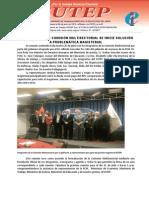 PCM SUTEP / Nota de Prensa 25-06-2013
