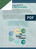 Apple ISTE NETS Students