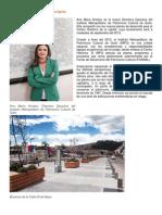 Recuperación Centro Histórico Quito