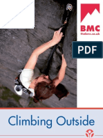 Climbing Outside Booklet