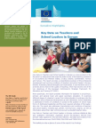 Key Data on Teachers and  School Leaders in Europe