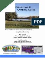 Wapashuwi Lodge 56 WTGC Guide