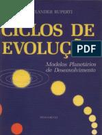Ciclos de Evolução - Alexandre Ruperti (Astrologia)
