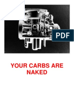 Inside Your Carbs