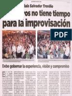 26/06/2013 Periódico Contacto