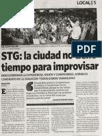 26/06/2013 Periódico Expreso