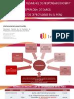 INDECOPI (Perú) reparacion por productos defectuosos