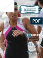 2013 Event Guide for Skeese Greets Women's Triathlon