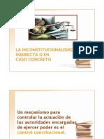 In Constitucion Alida Den CA So Concret o