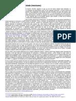 20101128 La subordinación del Estado (mexicano)