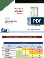 Matriz de Análisis y Evaluación del Riesgo.pptx