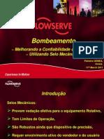 Melhorando a Confiabilidade Da Bomba 2011 TECNICOBOMBAS