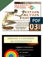 12 Trabajos de Hercules Primer Trabajo Citius Altius Fortius 3 Solo Nutricion Marzo 12 [Modo de Compatibilidad]