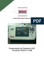 Apostila de Centro de Usinagem CNC - SENAI Brás