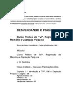 Curso Prático de TVP Módulo I