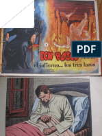 Historieta de San Juan Bosco