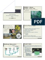 sistematika biljaka