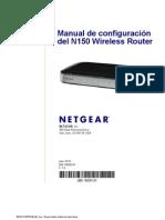 Manual Espanol Wnr1000v2