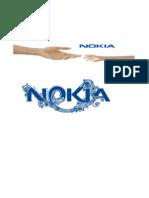 Nokia Segmentation on the basis of lifestyle segmentation