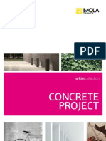 Europica Concrete Project