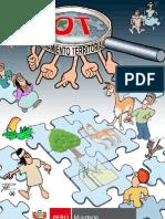 Folleto Ordenamiento Territorial Peru