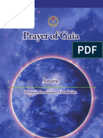 Prayer of Gaia