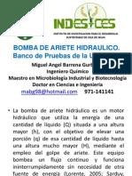 6 Bomba Ariete Hidraulico
