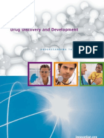 RD Brochure.drug Development