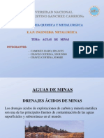 Aguas de Minas