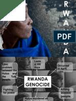 Rwanda Final