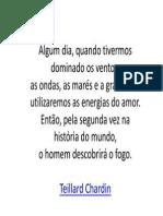 FraseTeillard Chardin