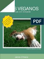 Caes Veganos