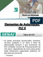 Aula 06 - PLC II