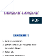 LANGKAH-LANGKAH